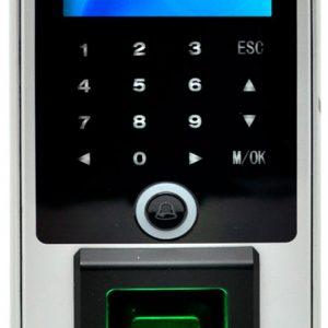 Fingertec R3 Access Control | Bundy Clocks Brisbane | Time Attendance Gold Coast | BioAccSys Australia