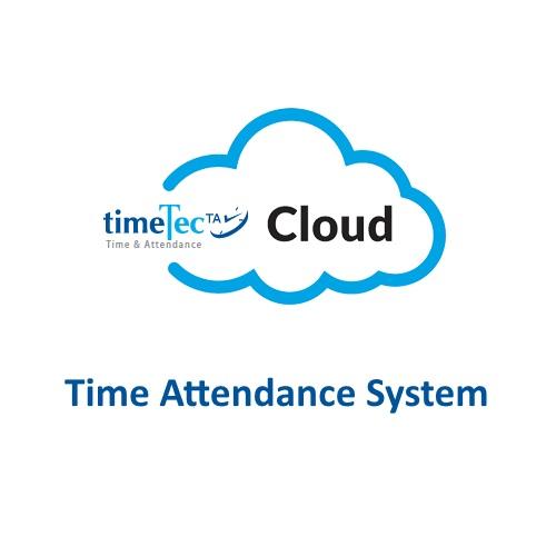 TimeTecTA Time Attendance